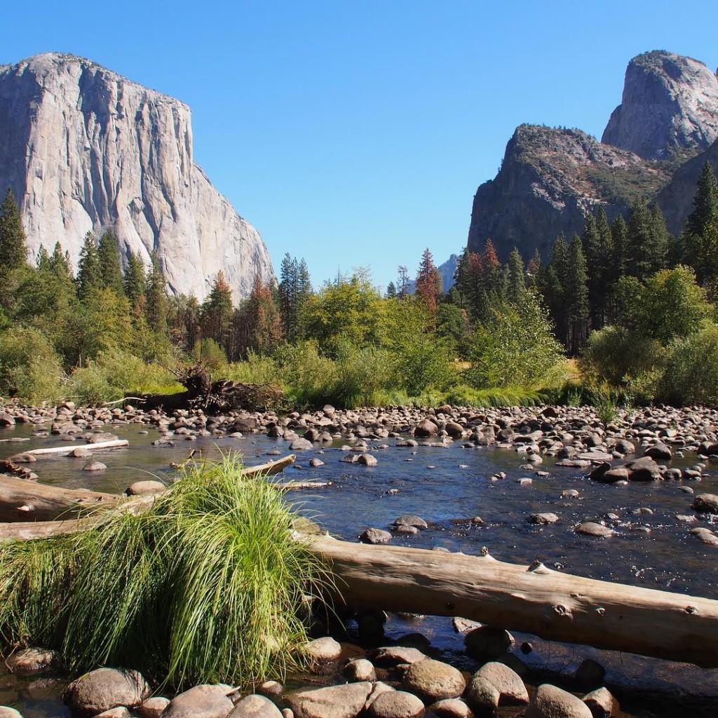 El Capitán, Yosemite National Park