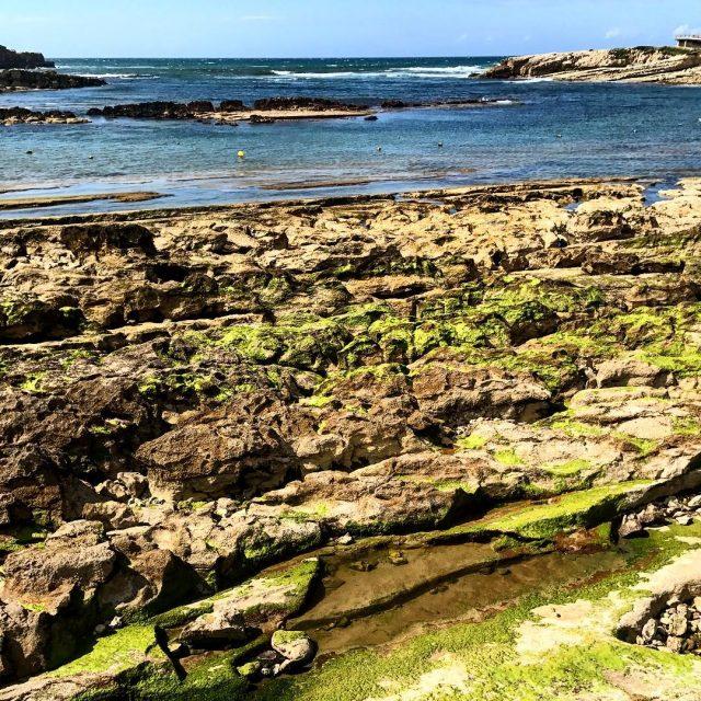 Descubriendo el Norte  playalamaruca marcantabrico santander cantabria lasolas restaurantelasolashellip