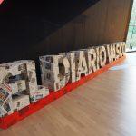 DV en Museo Balenciaga
