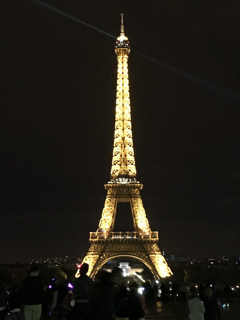 Tour Eiffel París