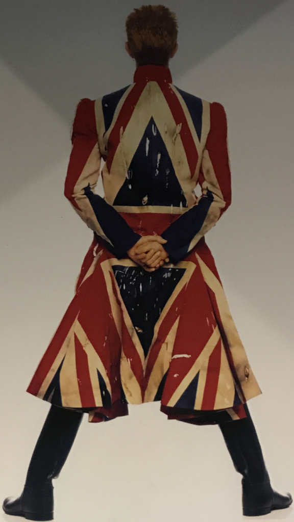 Levita Union Jack