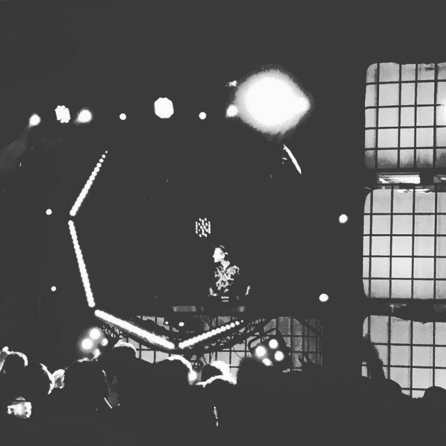 la actuacin de Telmo Esnaola en Noche DJ Terrazas delhellip