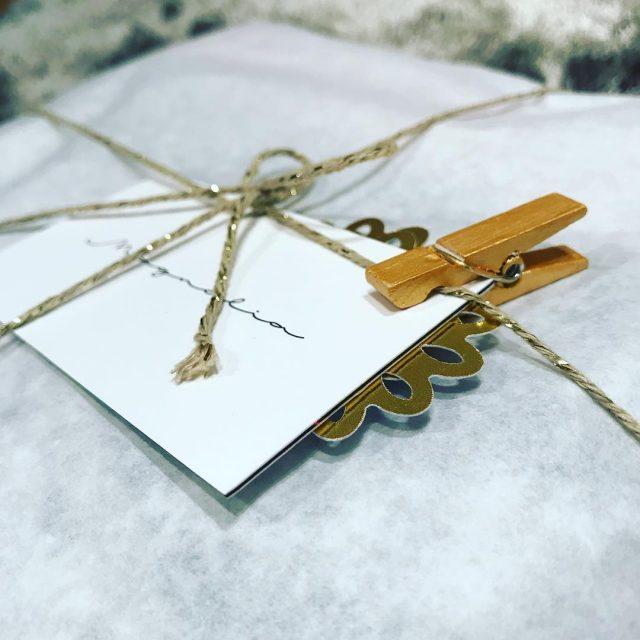 Envoltorios que enamoran magnoliadonostia packaging christmaspackaging comerciolocal pequeocomercio tiendasconencanto