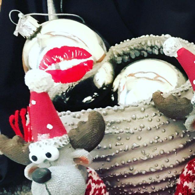 Y nos venimos arriba con la decoracin navidad christmastime decoracionnavideahellip